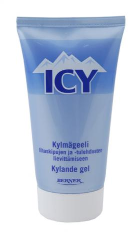 ICY Kylmägeeli 150ml