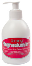 Magnesium in strong ihovoide 300ml